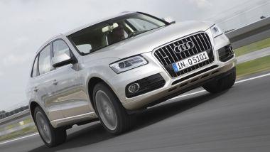 Listino prezzi Audi Q5