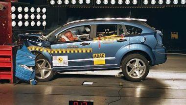 Prezzi e quotazioni usato dodge caliber my 2006 motorbox for Quattro stelle arredamenti prezzi