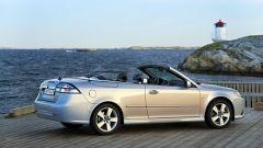 Saab 9-3 2008 - Immagine: 13