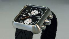 MAZDA: un orologio Zoom Zoom - Immagine: 2