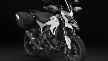 Listino prezzi Ducati Hyperstrada