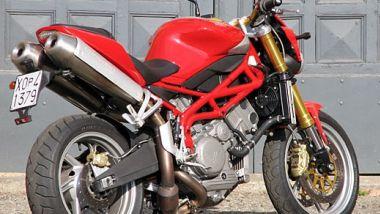 Listino prezzi Moto Morini Corsaro 1200