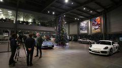 30 anni di Porsche Italia - Immagine: 4