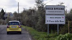 300 Miglia smart: a Rocca Ripesena la prima tappa