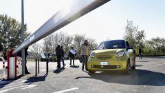 300 Miglia smart: la partenza da Roma