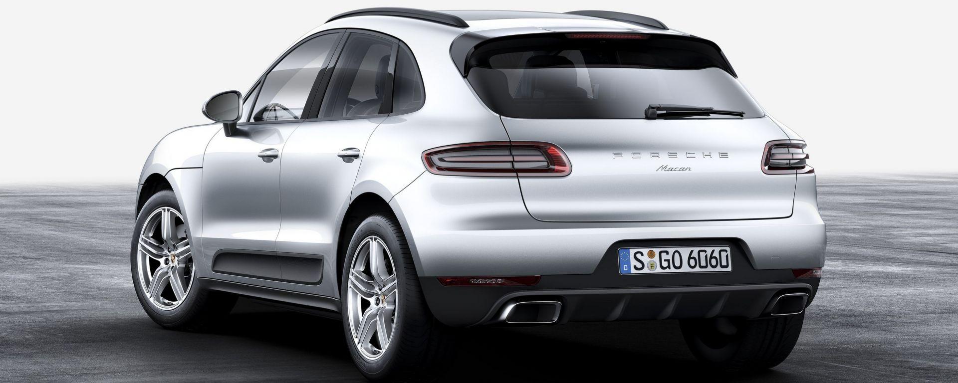 300.000 tra Porsche e Audi sono state  richiamate negli USA