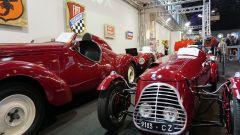 Auto e Moto d'Epoca: al via la 33a edizione. Guarda la gallery - Immagine: 32