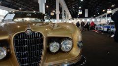 Auto e Moto d'Epoca: al via la 33a edizione. Guarda la gallery - Immagine: 35