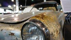 Auto e Moto d'Epoca: al via la 33a edizione. Guarda la gallery - Immagine: 38