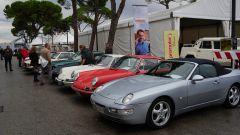 Auto e Moto d'Epoca: al via la 33a edizione. Guarda la gallery - Immagine: 41