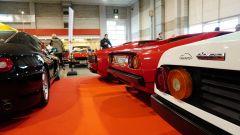 Auto e Moto d'Epoca: al via la 33a edizione. Guarda la gallery - Immagine: 46