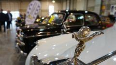 Auto e Moto d'Epoca: al via la 33a edizione. Guarda la gallery - Immagine: 47