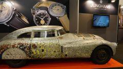 Auto e Moto d'Epoca: al via la 33a edizione. Guarda la gallery - Immagine: 50