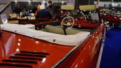 Auto e Moto d'Epoca: al via la 33a edizione. Guarda la gallery - Immagine: 51