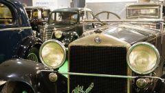 Auto e Moto d'Epoca: al via la 33a edizione. Guarda la gallery - Immagine: 52