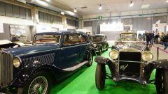 Auto e Moto d'Epoca: al via la 33a edizione. Guarda la gallery - Immagine: 53
