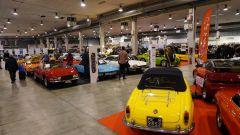 Auto e Moto d'Epoca: al via la 33a edizione. Guarda la gallery - Immagine: 55