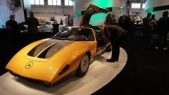 Auto e Moto d'Epoca: al via la 33a edizione. Guarda la gallery - Immagine: 93