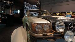 Auto e Moto d'Epoca: al via la 33a edizione. Guarda la gallery - Immagine: 95