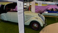 Auto e Moto d'Epoca: al via la 33a edizione. Guarda la gallery - Immagine: 104