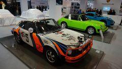 Auto e Moto d'Epoca: al via la 33a edizione. Guarda la gallery - Immagine: 107