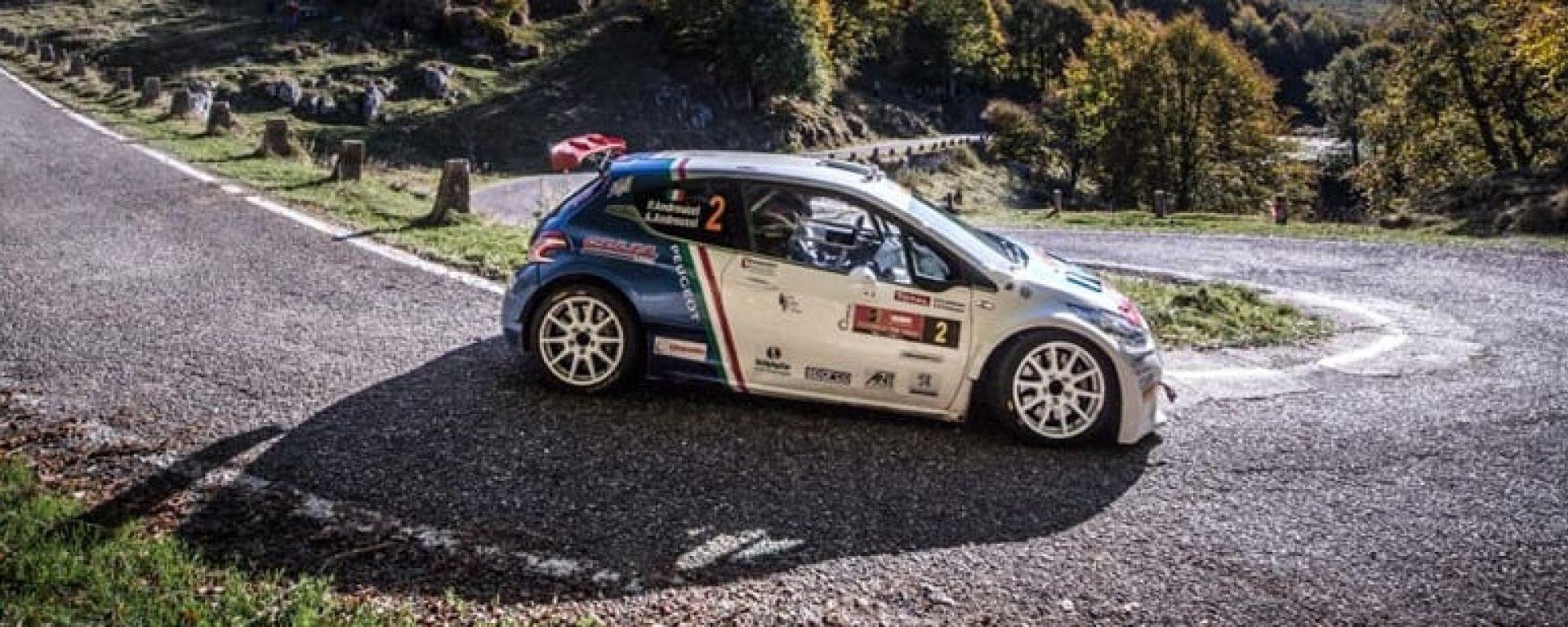 36° Rally Due Valli 2018 - Info e risultati