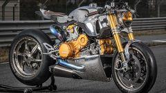 4. Ducati 1199 S Panigale di Ortolani Custom