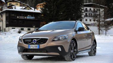 Listino prezzi Volvo V40 Cross Country