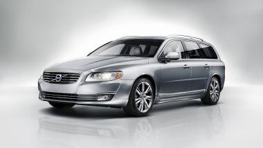 Listino prezzi Volvo V70