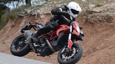 Listino prezzi Ducati Hypermotard