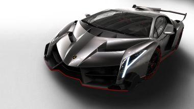 Listino prezzi Lamborghini Veneno