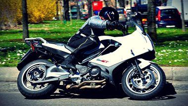 Listino prezzi BMW F 800 R