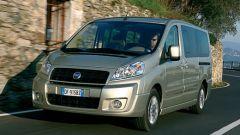 Fiat Nuovo Scudo Panorama - Immagine: 2