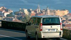 Fiat Nuovo Scudo Panorama - Immagine: 4