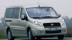 Fiat Nuovo Scudo Panorama - Immagine: 7