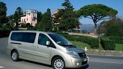 Fiat Nuovo Scudo Panorama - Immagine: 9