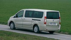 Fiat Nuovo Scudo Panorama - Immagine: 10