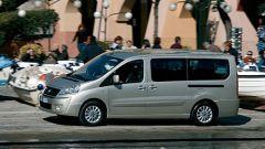 Fiat Nuovo Scudo Panorama - Immagine: 12