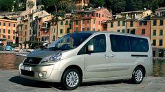 Fiat Nuovo Scudo Panorama - Immagine: 13
