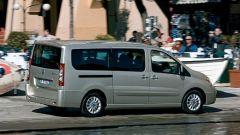 Fiat Nuovo Scudo Panorama - Immagine: 14