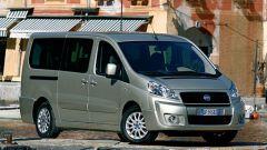 Fiat Nuovo Scudo Panorama - Immagine: 15
