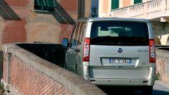 Fiat Nuovo Scudo Panorama - Immagine: 18