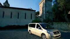Fiat Nuovo Scudo Panorama - Immagine: 19