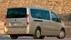 Fiat Nuovo Scudo Panorama - Immagine: 21