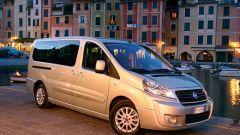 Fiat Nuovo Scudo Panorama - Immagine: 23