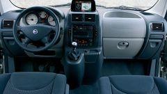 Fiat Nuovo Scudo Panorama - Immagine: 24
