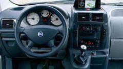 Fiat Nuovo Scudo Panorama - Immagine: 25