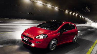 Listino prezzi Fiat Punto