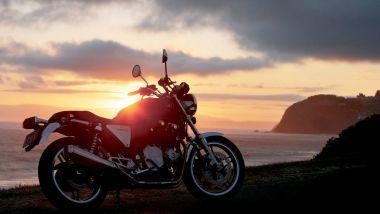 Listino prezzi Honda CB1100