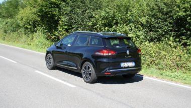Listino prezzi Renault Clio Sporter